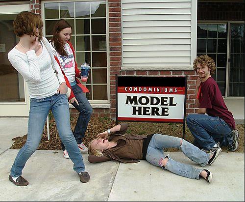 Model here - blg