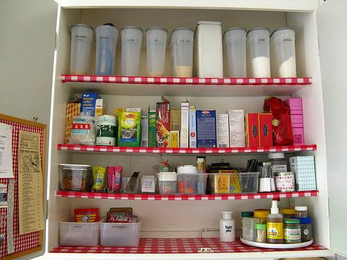 Chez larsson pantry