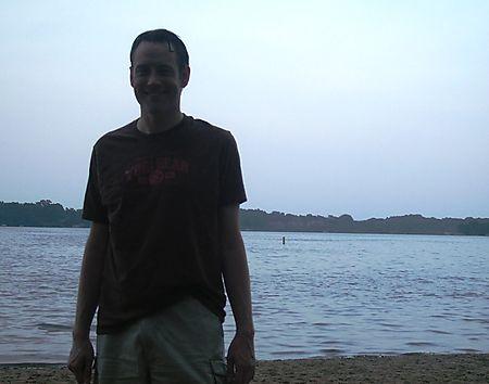 DD - lake