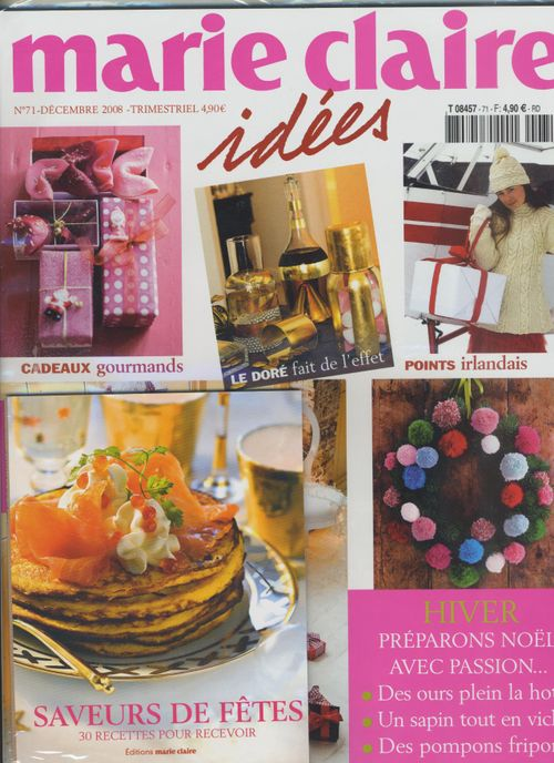French Magazines 2 of 2