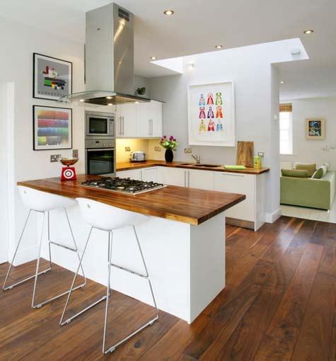 Kitchen - fuse interiors - dublin