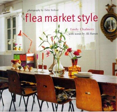 Flea market style 1