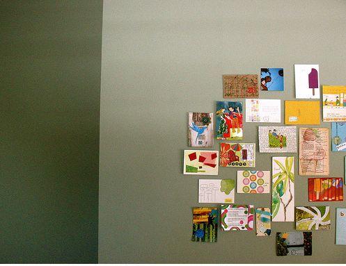 Wall of summer - pretty