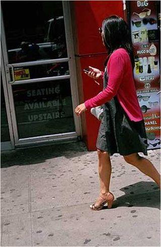NYC Street - Cardigan 4