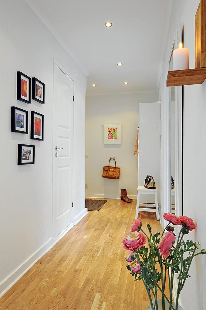 Swedish apartment 6