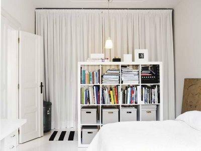 Skona hem - bedroom