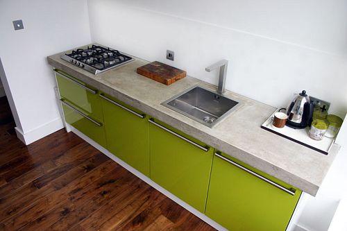 Olli + lime flat renovation 4 - via design hatch blog april