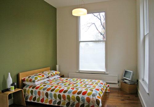 Olli + lime flat renovation 2 - via design hatch blog april