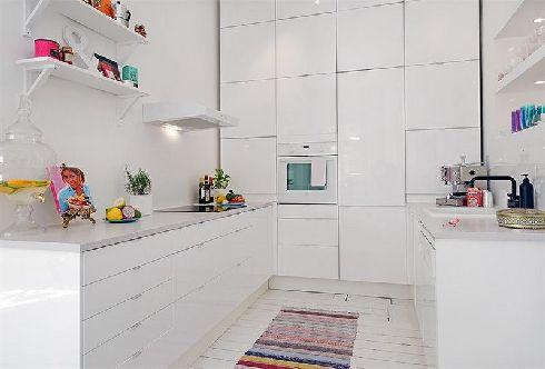 Freshome blog swedish-apartment-that-looks-stunning-3