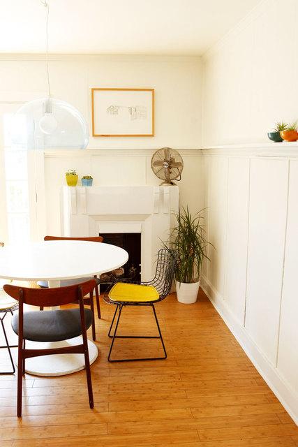 Max +jen - dining room