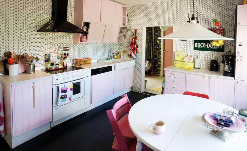 Jenny - dos family - house 4