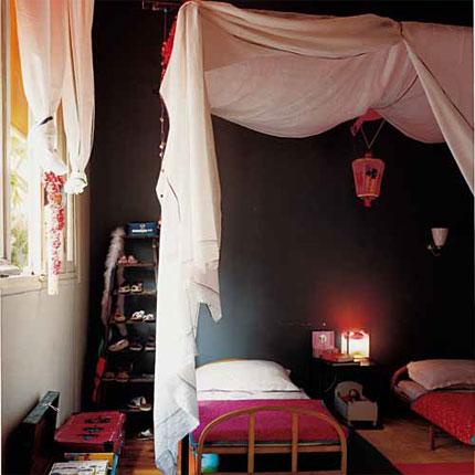 Marie clair maison - child bedroom 1