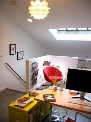 Ourhaus - office 3