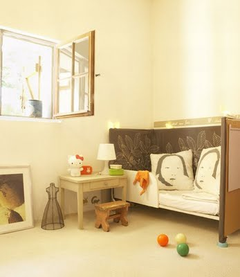Childs room 1