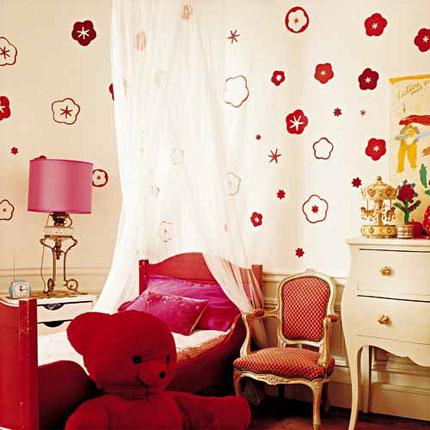 Marie clair maison - child bedroom 2