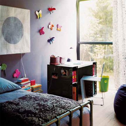 Marie clair maison - child bedroom 3