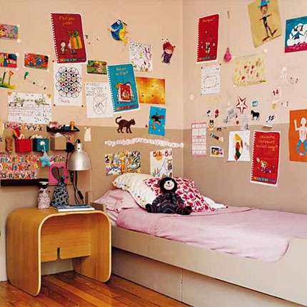 Marie clair maison - child bedroom 5