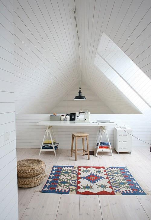 Swedish home - light 1