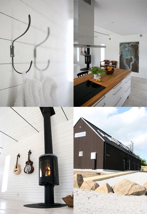 Swedish home - light 2