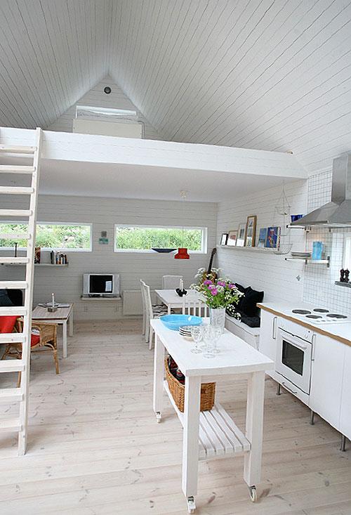 Swedish home - light 3