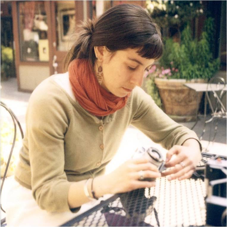 Leah - salome st john - flickr - scarf