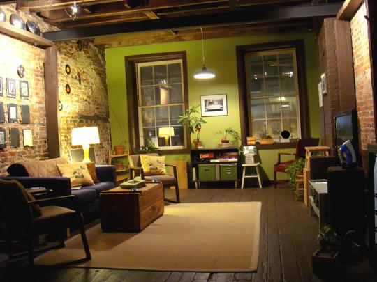 AT - green studio