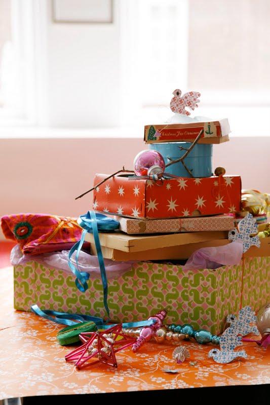 Norske interiorblogger - christmas 4