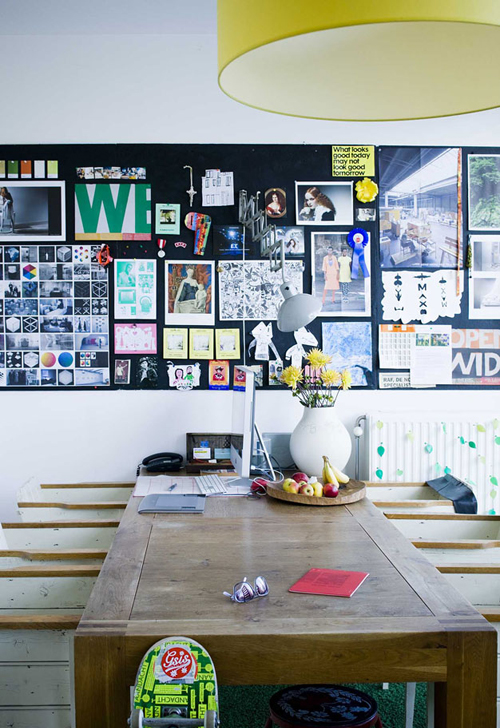 Style files - studio aandacht 1
