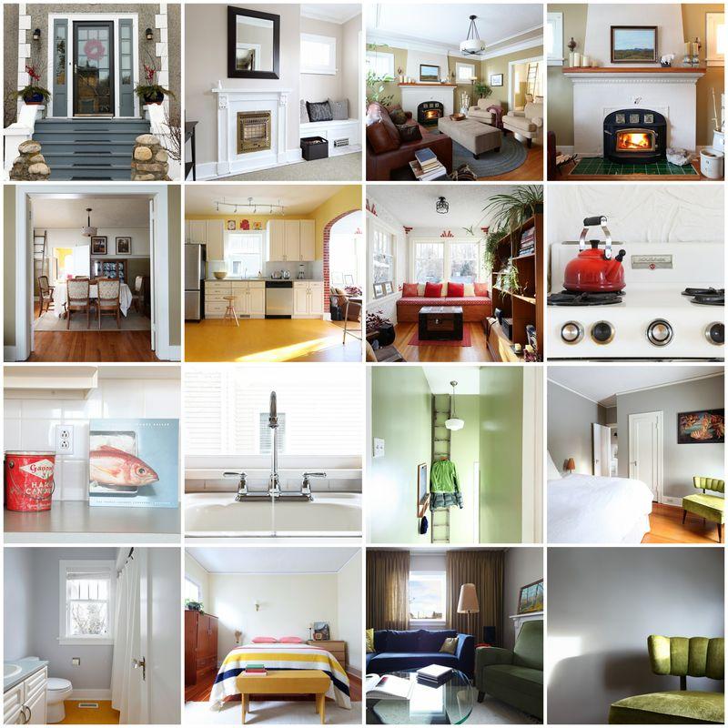 10 cent designer - house for sale