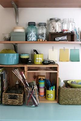 Rachel denbow - shelves 2