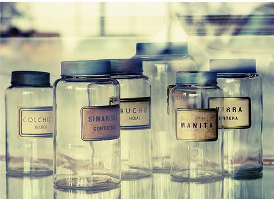 Jars - sarahdippity - flickr