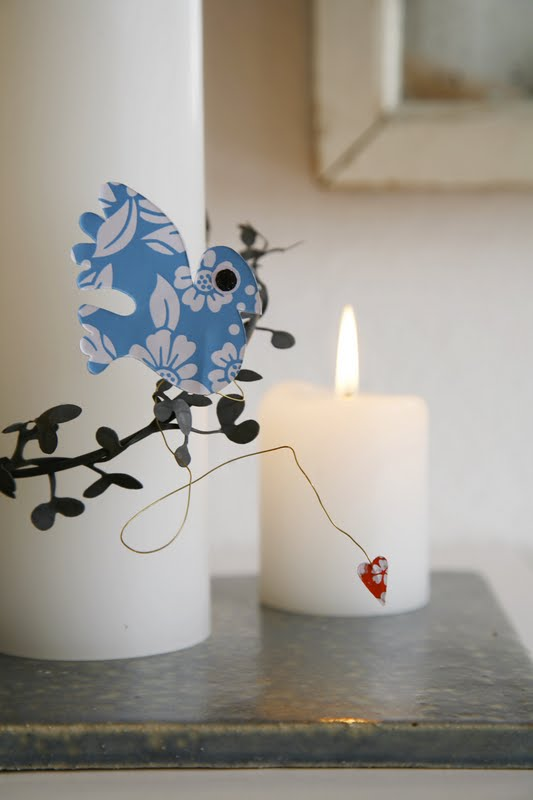 Norske interiorblogger - christmas 3