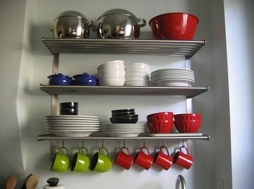 IKEA grundtal shelf 7