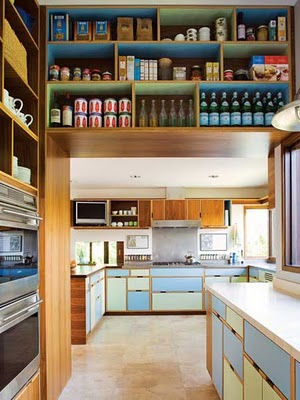 The homely place - kitchen - 1