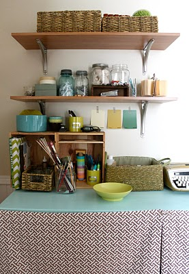 Rachel denbow - shelves 1