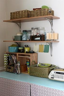 Rachel denbow - shelves 3