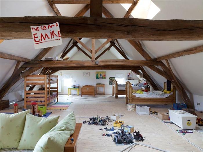 Belgium - farmhouse 5