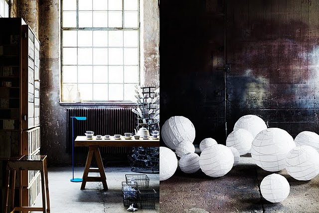 Swedish stylist lotta agaton - 2