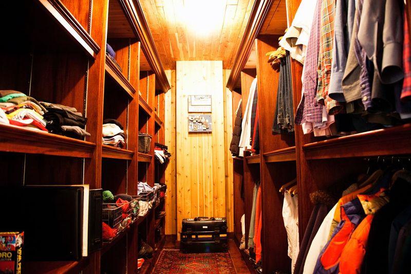 SeanMacpherson closet