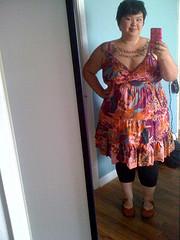 flickr member - sass face - leggings + dress.jpg