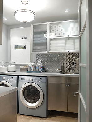 Laundry room by flickr  wig3000