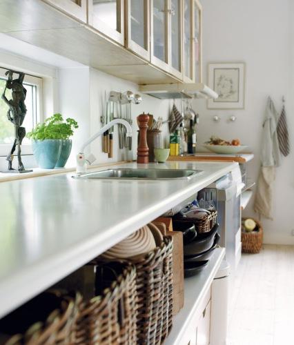 Elle decor mag - kitchen 1