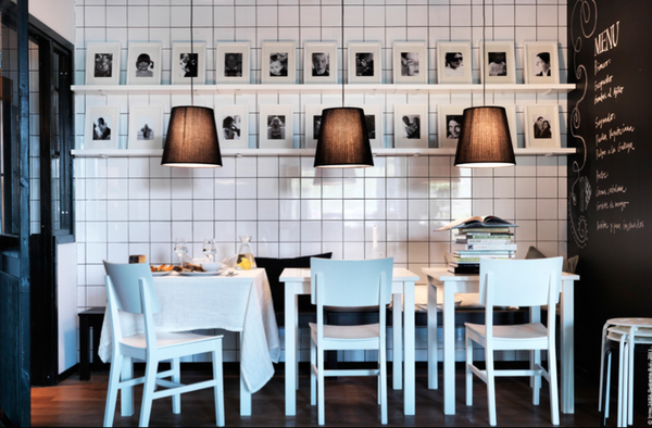 Delighful Restaurant Kitchen Wall Tile By Studio Yaron Tal Retail