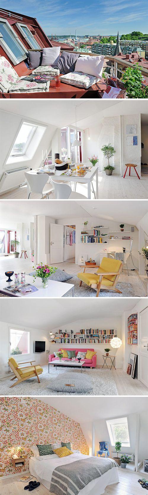 Linnaeus apartment 1