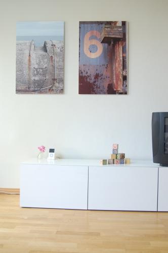 Deco my place - minimalist - cathinca