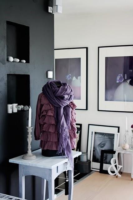 Anna-malin home - purple