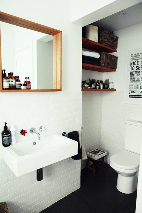 Bathroom - katie quinn davies