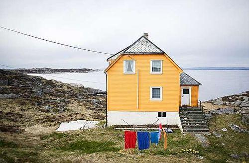 Hei astrid - summer house 1