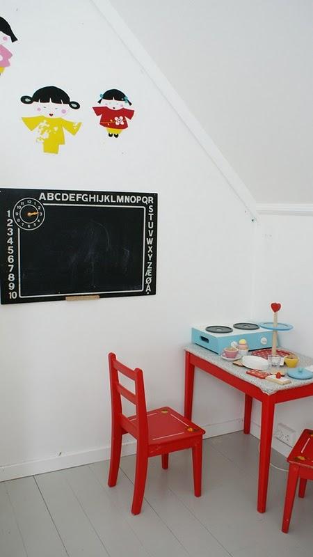 NIB - play area