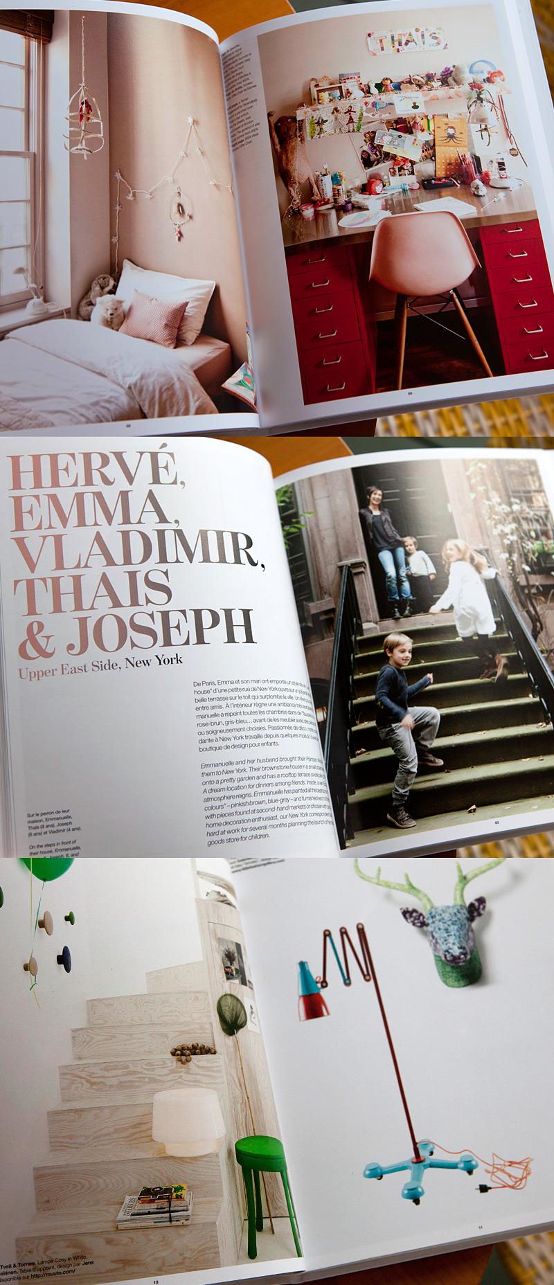 Olivelse - milk magazine 4 - 4
